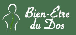Logo Bien-Etre du Dos