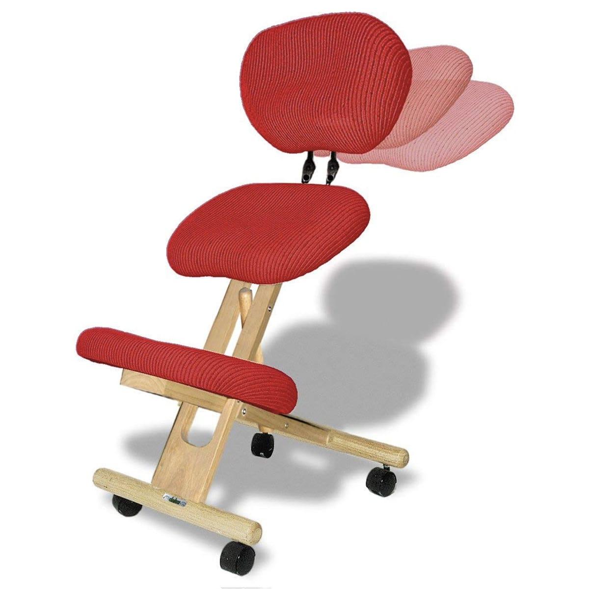 nouveau concept 5e6f9 3771a Siège assis genoux : conseils, avis et guide d'achat